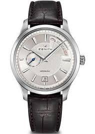 Наручные <b>часы Zenith</b> с водозащитой WR50. Оригиналы ...
