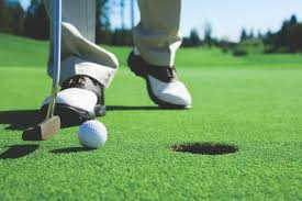 Image result for april golf