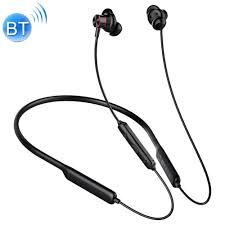 Baseus Encok S12 Bluetooth 5.0 Neck-mounted Sport ... - SUNSKY