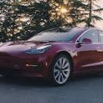 2 Reasons Tesla Model 3 is Unlikely to Be Most Efficient EV for 2017