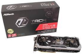Тест обзор: <b>ASRock Radeon RX</b> 5700 XT Taichi X OC+ - красивая ...