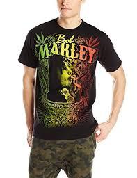<b>Bob Marley</b> - <b>Kaya</b> Now Jumbo T-Shirt Size XXXL Zion Rootswear ...