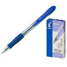 <b>Ручка шариковая</b> масляная <b>автоматическая</b> Pilot BPGP-10R-F ...