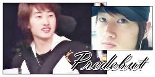 Lui anche uno dei quattro ballerini principali nei Super Junior. image. Dopo che l'amico di infanzia Kim Junsu ha firmato un contratto con l'SM ... - izpbwg