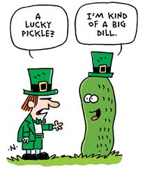 Image result for Day after St. Patrick's Day