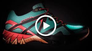 Видео: Презентация особенностей <b>кроссовок</b> линейки Merrell ...