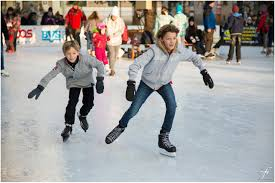 the top ice skating rinks in london this winter  get your skates on the best ice skating rinks in london