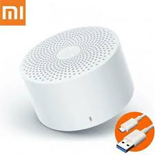 <b>Original Xiaomi Mijia Portable</b> Wireless Bluetooth Speaker Xiao AI ...