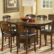 dining room pub style sets: deriving its look from a multitude of classic designs the westwood dining room collection is