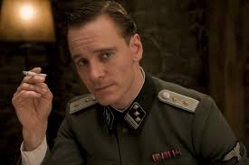 why i dislike inglourious basterds the olive fox i m michael fassbender and even i can t save this film