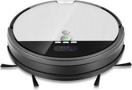 <b>ILIFE</b> V8S Vacuum Cleaner <b>Wet and</b> Dry Robotic Floor Cleaner ...