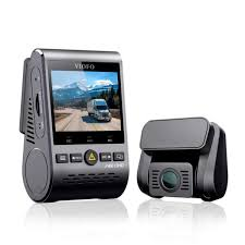 <b>VIOFO A129 Pro</b> Duo 4K 2-Channel Dash Cam with GPS | 4K + Full ...