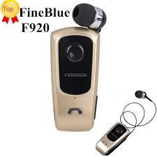 <b>FineBlue F920</b> Wireless Auriculares Driver <b>Bluetooth Earphone</b> Call ...