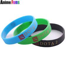 Горячая игра Dota <b>2</b> силиконовые браслеты для женщин мужчин ...