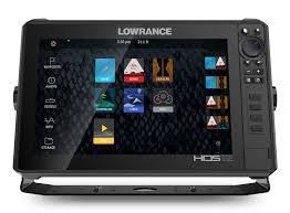 HDS LIVE 12 with No Transducer | Lowrance UK