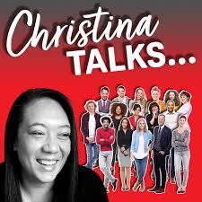 Christina Talks Podcast