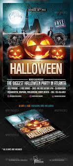 17 best images about flyers hallowen flyer halloween party flyer template