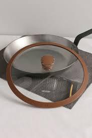 Стеклянная <b>крышка с силиконовым ободком</b> Nadoba - цена 1290 ...