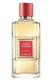 <b>Парфюмерная вода Habit</b> Rouge <b>GUERLAIN</b> для мужчин— купить ...