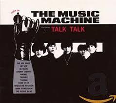 <b>MUSIC MACHINE</b> - <b>Turn</b> on - Amazon.com Music