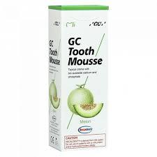 <b>Гель для снижения</b> чувствительности Tooth Mousse купить ...