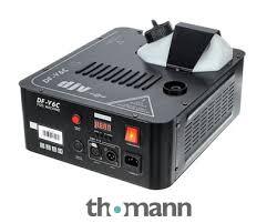 DJ <b>Power</b> DF-V6C <b>Fog Machine</b> – Thomann UK