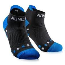 Pure Cotton men running socks Quick Dry Running Ankle Sport ...