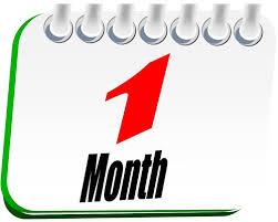 「month」の画像検索結果