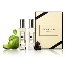 <b>Набор одеколонов Jo Malone</b> Lime Basil Mandarin Blackberry Bay ...
