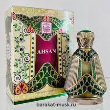 Ahsan / Ахсан масляные <b>духи 12мл</b> Naseem