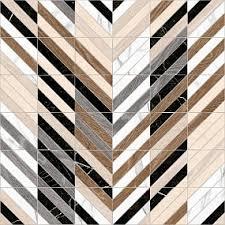 <b>Керамогранит</b> / <b>Arcana Ceramica</b> / Thalassa / Thebe-r Multicolor ...