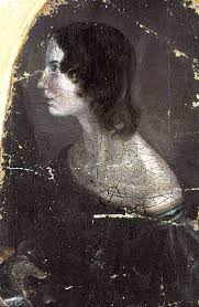 critical analysis  amp  criticism of wuthering heights   study comportrait of emily bronte by patrick bronwell bronte