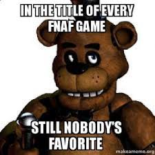 The lost FNAF memes. by TooDamnFilthy on DeviantArt via Relatably.com