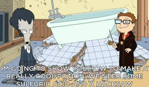 American Dad on Pinterest | American Dad Funny, Funny Picture ... via Relatably.com