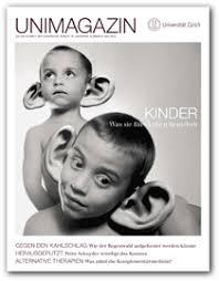 Roger Nickl und Thomas Gull. unimagazin 2/09 - unimagazin-def