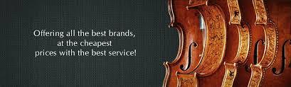 Famous <b>Violinst's String</b> Brand Choices (Interesting!) – <b>Violin Strings</b>