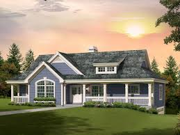 Atrium Ranch Home Plans   House Plans and More