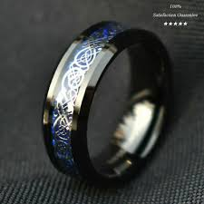 <b>Fashion Rings</b> Savor™ <b>Jewelry</b> 6mm Men <b>Tungsten</b> Carbide Celtic ...