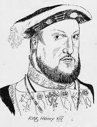 pen portrait king henry viii bennythomas s weblog henry