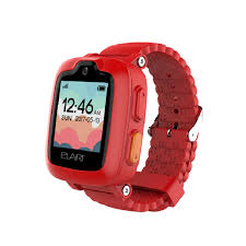 <b>Elari KidPhone 3G</b> - <b>Red</b> - Dinoo