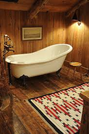 rate foot bathroom clawfoot tubs bathroom rustic with area rug baseboards bathroom claw f