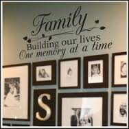 wall decal family art bedroom decor quote wall decals and wall art living amp family room decals for the living room