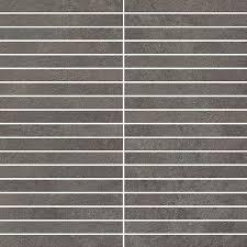 <b>Керамическая мозаика Italon Millenium</b> Black Strip 610110000414 ...