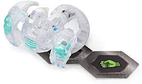 <b>Spin Master BAKUGAN</b> Battle Planet DIAMOND GORTHION - RARE ...