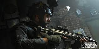 Call of Duty: Modern Warfare reveal: Old name, new campaign, new ...