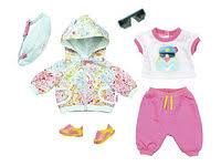 <b>Одежда</b> для кукол <b>Zapf Creation</b> в России. Сравнить цены, купить ...