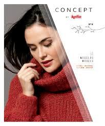 woman - CONCEPT - Woman 8 - <b>Autumn</b> / <b>Winter</b> - books | Katia.com