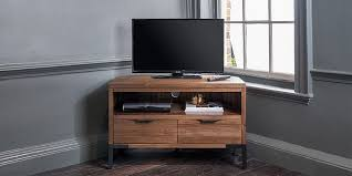 Oak TV Units | Wood <b>TV Stands</b> & Cabinets | Oak furnitureland