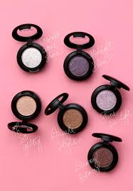 <b>MAC</b> Supernatural Dazzle: Dazzleshadows in It's All About Shine ...