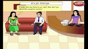 conversation at a job interview learn english speaking full conversation at a job interview learn english speaking full course english grammar
